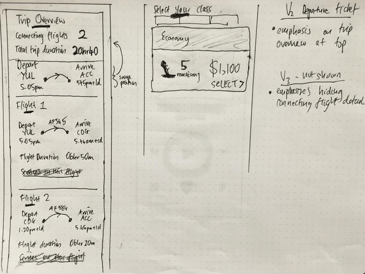 Trip Details V2 Sketch